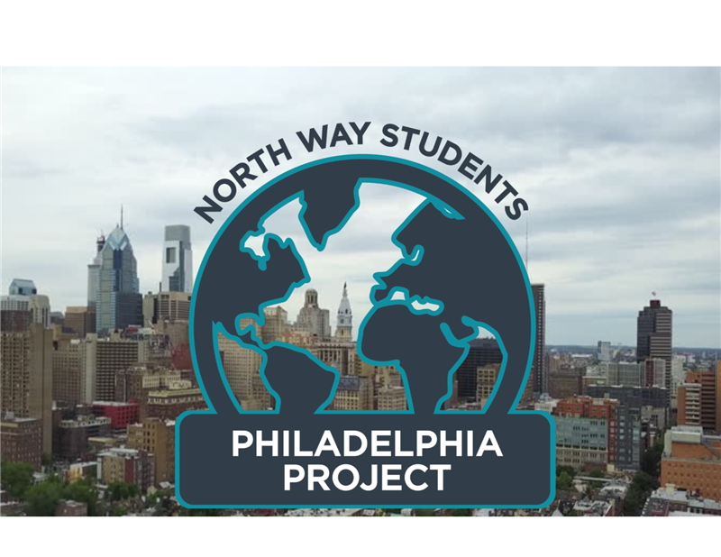 Philadelphia Project HS Mission Trip 2020