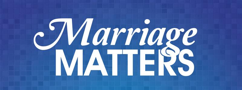 Marriage Matters 1: Beaver Valley