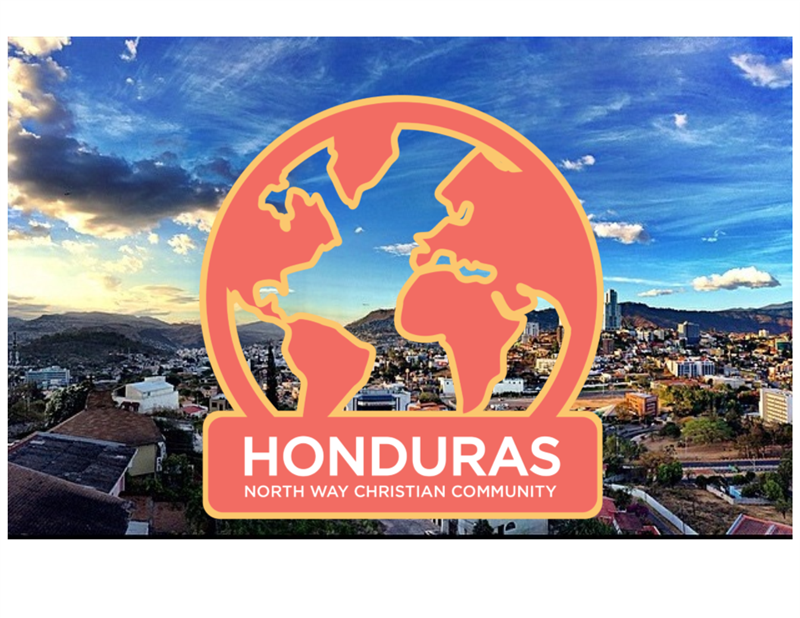 Honduras/CCI Mission Trip- July 2020