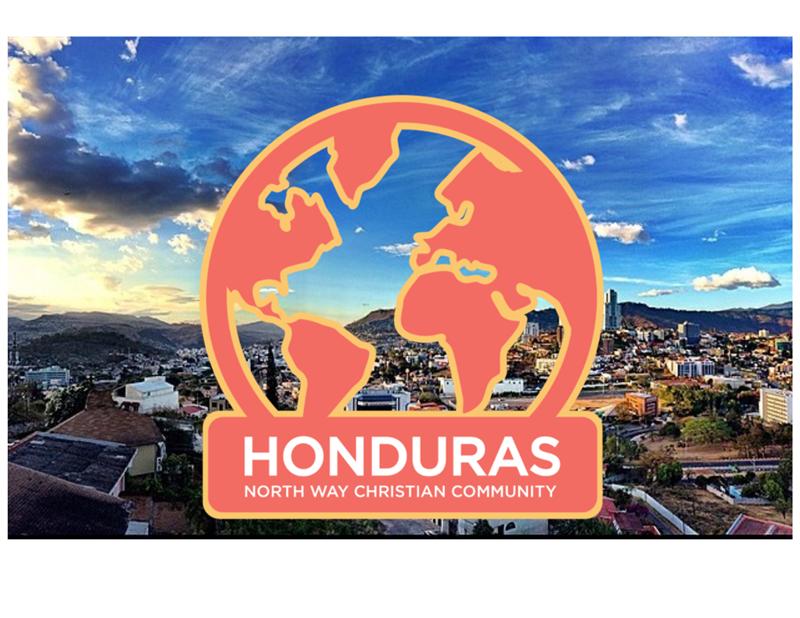 Honduras/CCI Mission Trip- July 2020