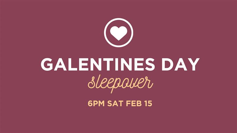 Galentines Day at Sewickely Valley