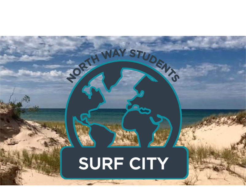 Surf City Middle School Summer Camp 2020