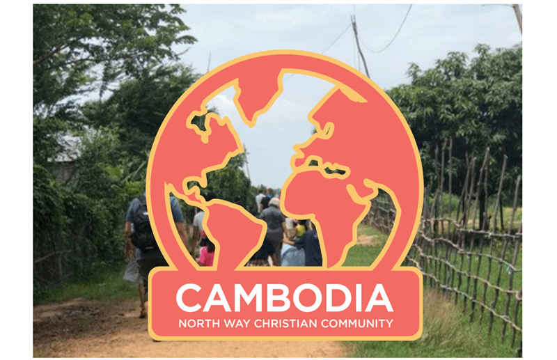 Cambodia Mission Trip 2020