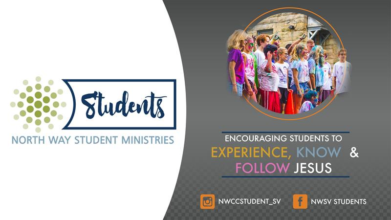 Sewickley Student Ministry - NO STUDENT MINISTRY