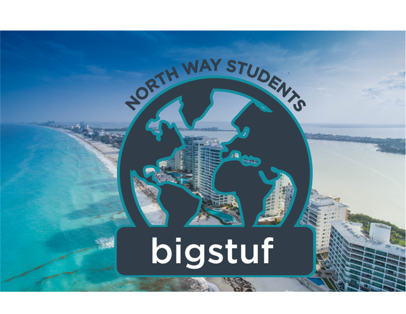 BigStuf High School Trip 2020