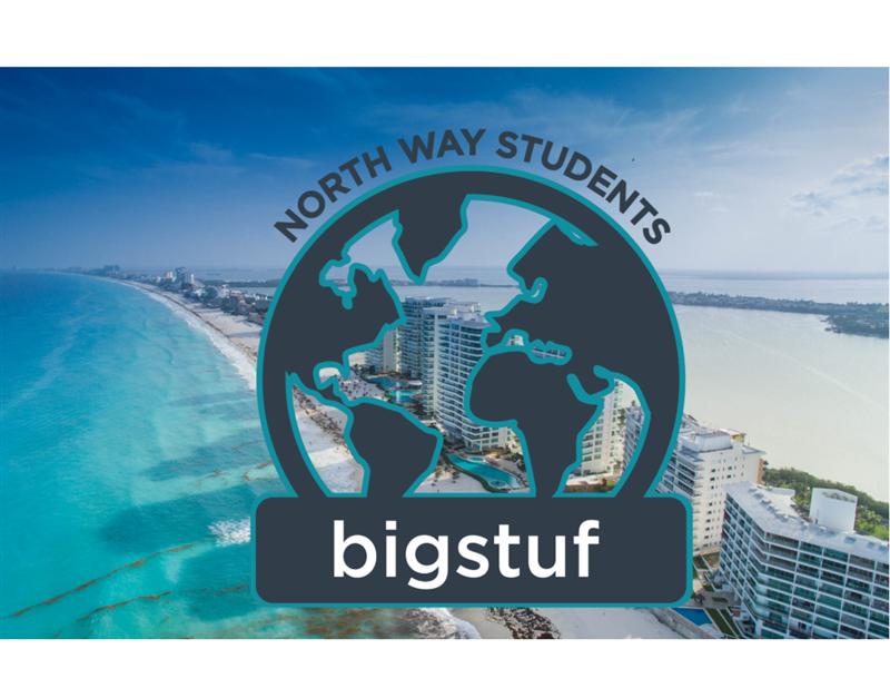 BigStuf High School Trip 2020
